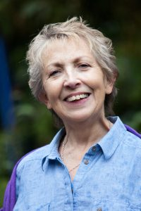 Mary Laidlaw Integrative Energy Healer and Hatha Yoga teacher